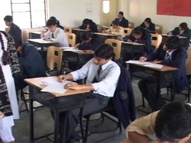In quest of right examination method? Image courtesy ibnlive