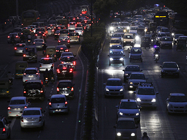 At odds with odd-even formula. Reuters