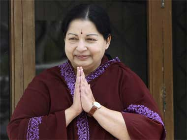 The February hearing is crucial for J Jayalalithaa/ Reuters