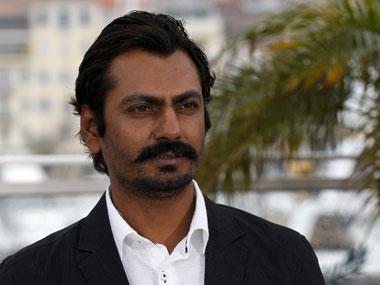 Nawazuddin Siddiqui. AFP
