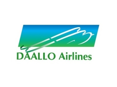 Daallo Airlines Logo. Image Courtesy: Airline website