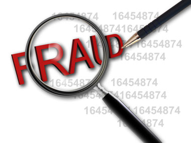 Identity fraud in Inda accounted for 77% of fraud cases in Q1 of 2015