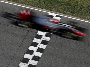 Formula One is set to undergo a rules overhaul. Getty