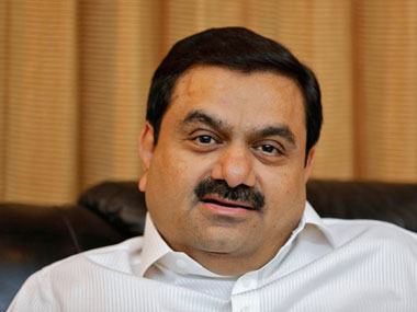 Gautam Adani, Chairman and Founder, Adani Group. Reuters