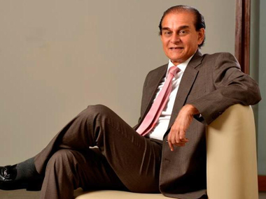 Harsh Mariwala, CMD, Marico