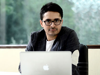Puneet Chawla, CEO, Jaypore
