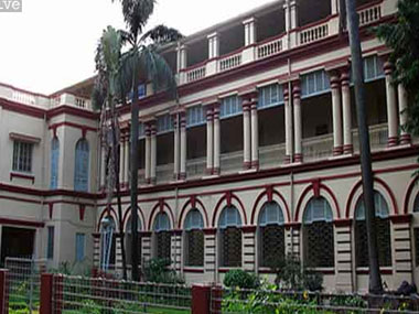 Jadavpur University. File photo. IBNLive