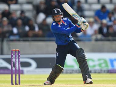 File photo of Jos Buttler. Getty