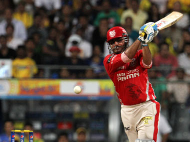Sehwag will mentor Kings XI Punjab in IPL 9. BCCI