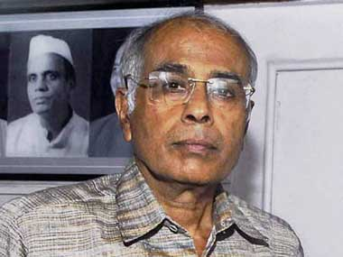 Narendra Dabholkar. File photo. PTI