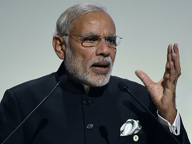 The approval comes days after PM Modi had announced the move which is expected to give momentum to the implementation of measures at international level to control global warming. AFP