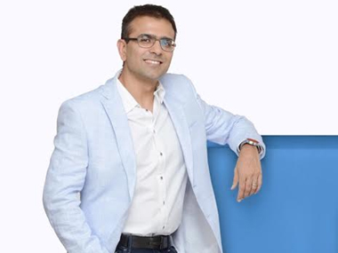 Sachin Bhatia, CEO & Co-Founder, Truly Madly