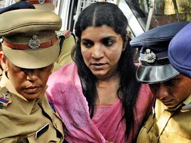 Kerala's con-queen strikes again: Why  is Saritha Nair so angry, why is she after Oommen Chandy?