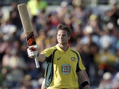 Steve Smith is now Australia captain across all formats. PTI