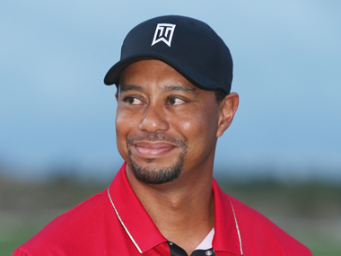 Tiger Woods is still recuperating from a back surgery/ Getty