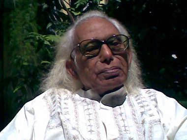 Ustad Abdul Rashid Khan. Image courtesy: Wikimedia Commons