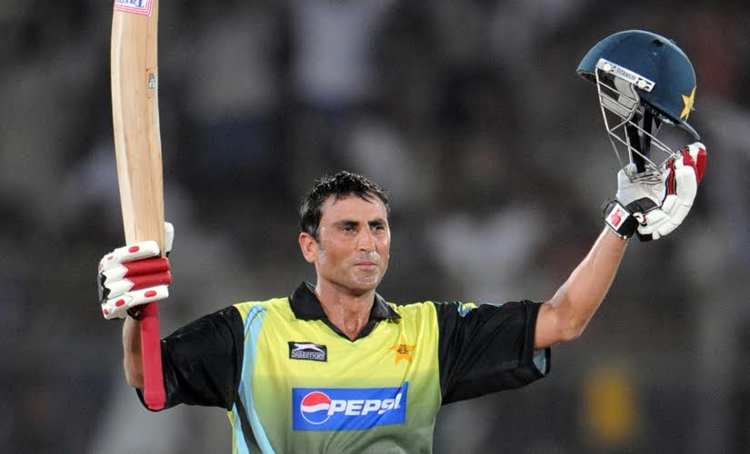 Younis Khan, simply put, is Mr Pakistan. The go-to guy when the team needs a saviour. AFP