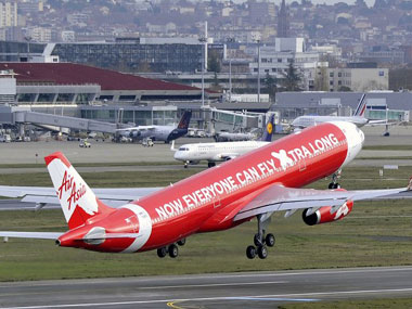 Tatas eyeing a  majority stake in AirAsia India but rivals may spoil the party - Firstpost