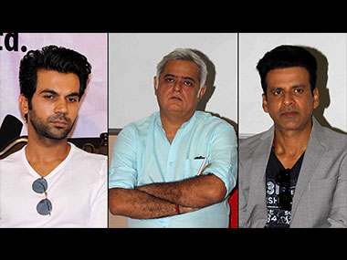 Watch: 'Aligarh' team hopes the film will help in doing away with Section 377