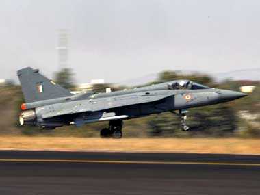 IAF faces serious shortage of fighter aircraft. PIB