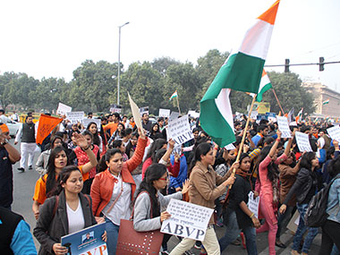 Putting Left parties on the defensive by calling  them anti-national in JNU has had an unintended fallout: Opposition unity