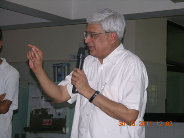 CPM General Secretary Prakash Karat. Image courtesy: Firstpost