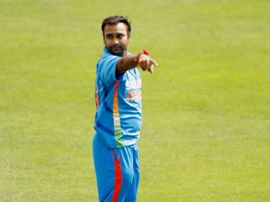 Leg-spinner Amit Mishra has not found a place in the T20I side of late due to his poor fielding skills, as well as predictable bowling. Getty