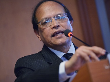 Bangladesh Central Bank Governor Atiur Rahman. AFP