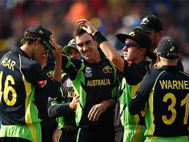 Can Australia get their World T20 campaign back on track? Getty