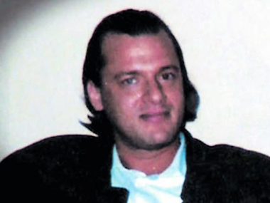 File image of a younger David Headley. IBNLive