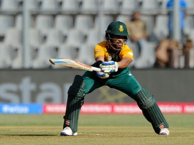 JP Duminy. GettyImages