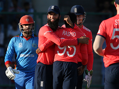 Can England seal their semi-final berth? AP