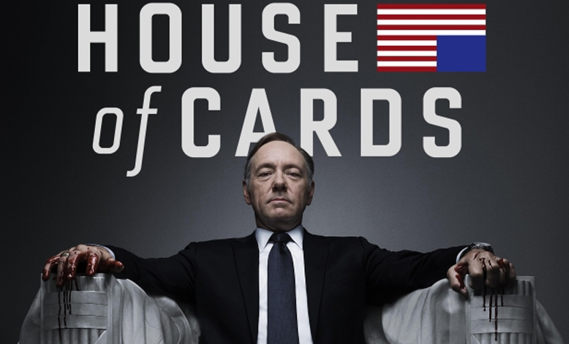 In House of Cards, the real protagonist is the human thirst for power.