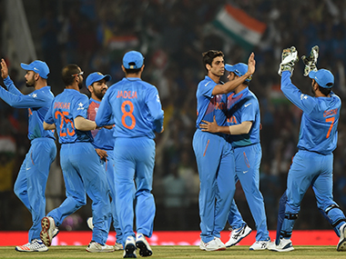 India would be looking to win against Bangladesh to make road to semi-finals easier. AFP