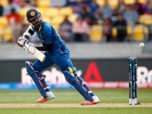 Lahiru Thirimanne. Getty Images