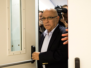 A file photo of Meir Dagan. Getty images