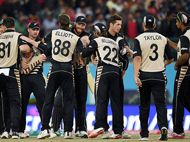New Zealand have won all of their three Super 10 matches so far. PTI