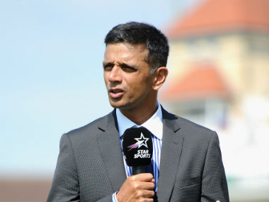 File photo of former India batsman Rahul Dravid. Getty Images