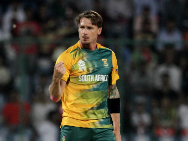 Dale Steyn, South Africa's premier fast bowler, is fighting to stay relevant in T20 cricket. Solaris Images