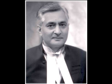 Chief Justice of India TS Thakur.