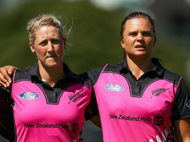New Zealand women's cricket captain Suzie Bates expressed her disgust at a tennis official's recent sexist remarks. Getty
