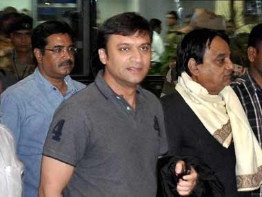 Akbaruddin Owaisi. File photo. PTI