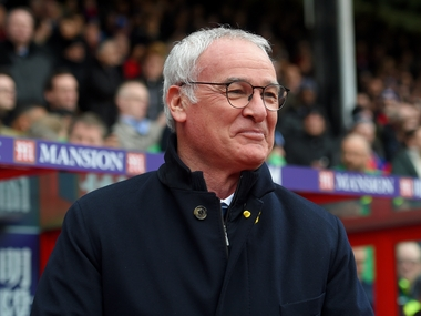 Leicester City's Claudio Ranieri sets Premier League survival as first check-point in title defence