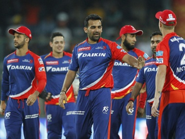 The Delhi Daredevils side looks impressive. BCCi