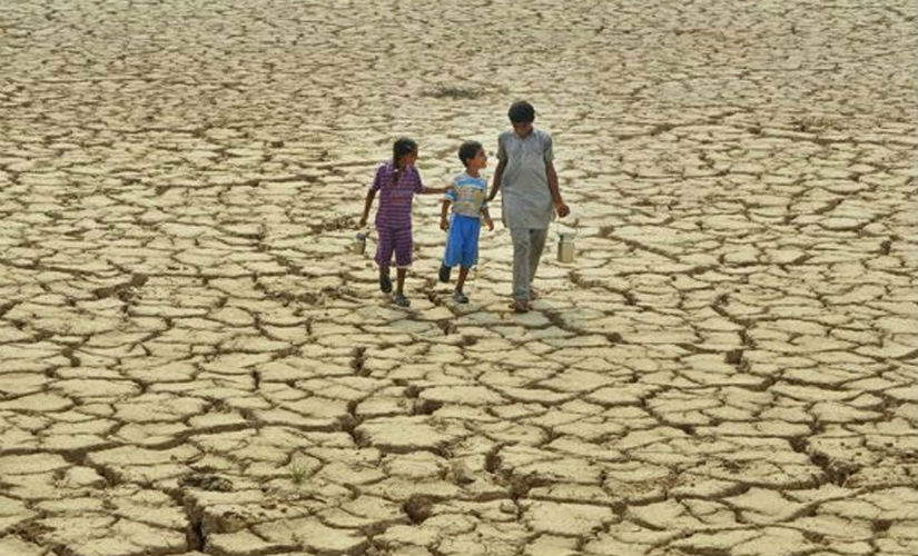The droughts, heat waves and lack of water across the country is likely to be a point of outrage in the Parliament. Agencies