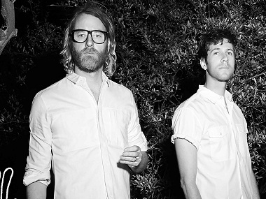 Album cover of EL VY's 'Return To The Moon'