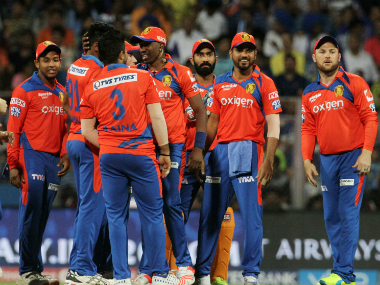 Gujarat Lions have been in rampant form so far, winning all of their three matches so far. Sportzpics/IPL