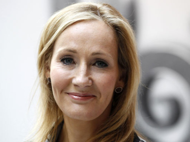 JK Rowling's screenplay for 'Fantastic Beasts and Where To Find Them' will be published as a book. Image from IBNlive