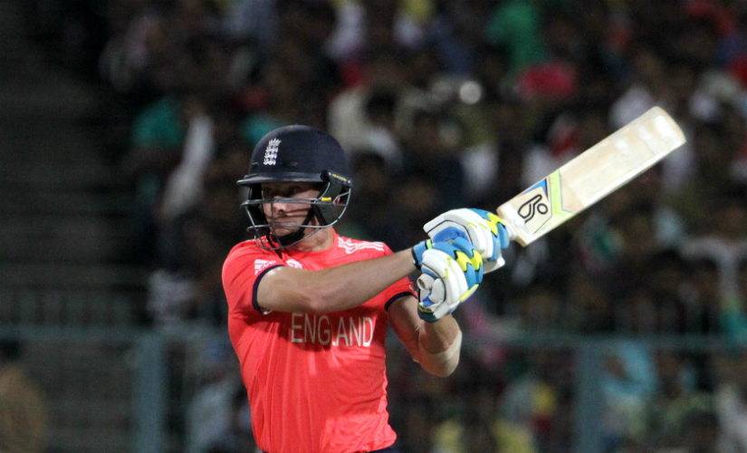 Jos Buttler. Solaris images