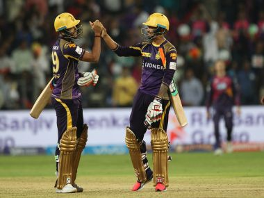 Kolkata Knight Riders. BCCI